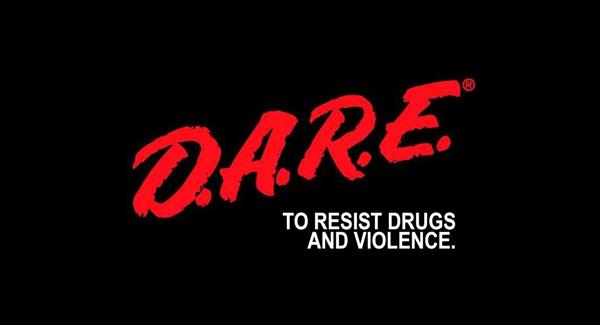 DARE at OES - 5th Grade