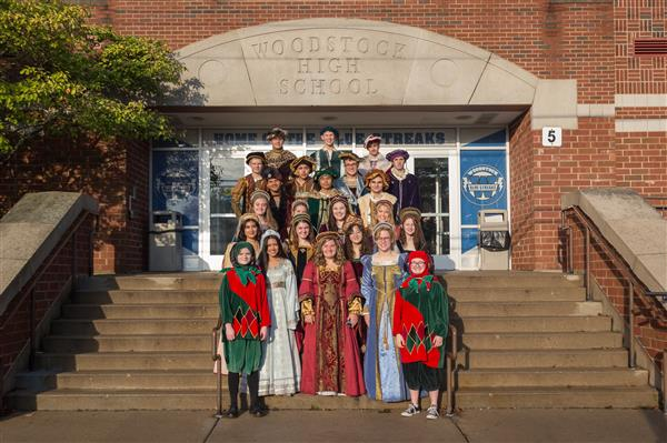 Madrigal Dinner Tickets Available NOW!