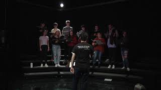 Image from D200 Choir Video