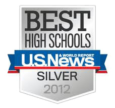 U.S. News 2012 Best High Schools