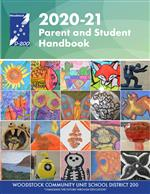 Image of handbook front cover