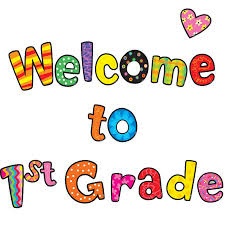 Video welcomes for all of our soon-to-be 1st graders